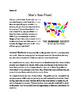 4th/5th Grade Text-Based Writing: Adopt-A-Pet (Informative) FSA