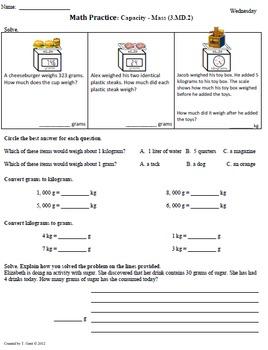 4th 9 weeks 3rd grade common core math worksheets bundled by tonya gent. Black Bedroom Furniture Sets. Home Design Ideas