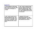 4th Go Math Chapter 1 Task Cards- Place Value