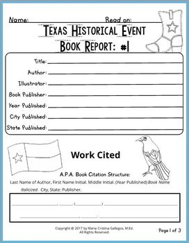 book report grade 4 Summer book report form for students entering 6th grade report directions: directions for your book report 3-4 sentences book title author.
