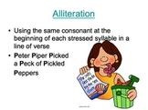 4th Grade Academic Vocabulary PowerPoint