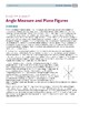 4th Grade Angle Measures Lessons, Worksheets, and Exit Tickets