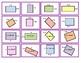4th Grade Area & Perimeter Match-Up CCSS: 4.MD.A.3