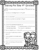 4th Grade Back to School Activities- Fresh and Engaging