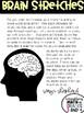 4th Grade Brain Stretches