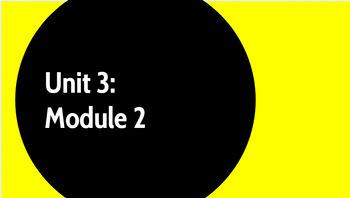 4th Grade Bridges in Mathematics Unit 3: Module 2 by Sara ...