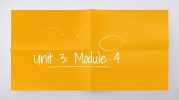 4th Grade Bridges in Mathematics Unit 3: Module 4