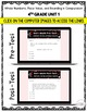 4th Grade Unit 1 Math Bundle Pack {Paper/Pencil and Paperless}