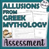 4th Grade CCSS ELA RL.4.4 Assessment
