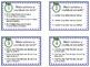 4th Grade CCSS Language Task Cards Bundle - 8 SETS OF TASK CARDS