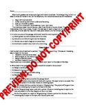 4th Grade CCSS Summary Assessment