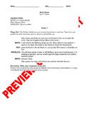 4th Grade CCSS Visual Elements Assessment Bank
