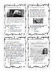 4th Grade Reading Task Cards, 36 Nonfiction Test-Prep Multiple-Choice Passages!