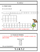 4th Grade- Chapter 5- Go Math Review Packet