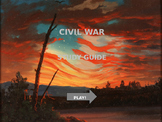 Civil War/Reconstruction PowerPoint Game!