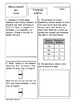 4th Grade Common Core Aligned Homework Pack-First Trimester (12 Weeks)