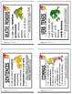 """4th Grade LANGUAGE Practice and Assessments + 25 FULL COLOR """"I Can"""" Posters"""