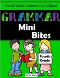 4th Grade Common Core Grammar Mini Bites Weeks 1-32!!!!!