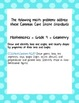4th Grade Common Core - Math - Geometry Worksheets CCSS 4.G.A.1