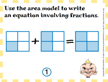 4th Grade Common Core Math Lesson: 4.NF.3.a - Adding and Subtracting Fractions