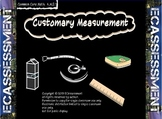 4th Grade Common Core Math Lesson: Customary Measurement 4.MD.1