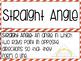 Go Math 4th Grade Vocabulary Signage