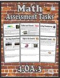 4.OA.3 Math Assessment Tasks