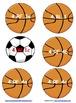 4th Grade Common Core Sports Display