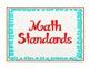 "4th Grade Common Core Standards - ELA & Math ""Teach & Asse"
