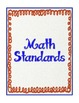 """4th Grade Common Core Standards - ELA and Math """"Notes & Comments"""" Checklist"""