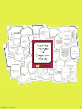Writing Prompts 4th Grade Common Core – December, January, February