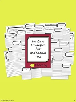 Writing Prompts 4th Grade Common Core – March, April, May