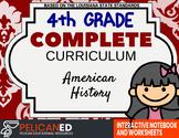 4th Grade - Complete Curriculum