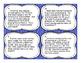 4th Grade Computation Word Problem Task Card 24 Sets {Growing} Bundle
