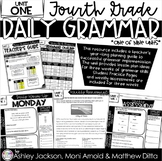 4th Grade Daily Grammar Unit 1