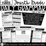 4th Grade Daily Grammar Unit 3