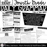 4th Grade Daily Grammar Unit 8