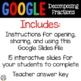 4th Grade Decomposing Fractions {4.NF.3, 4.NF.3B} Google Classroom