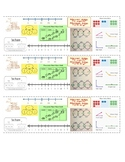 4th Grade Desktop Stickers