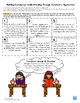4th Grade Differentiated Vocabulary Response Boards