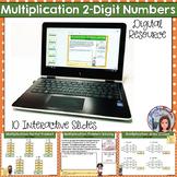 Go Math 4th Grade Google Drive Chapter 3 Resource