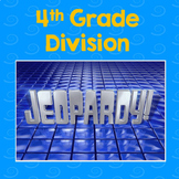 4th Grade Division Jeopardy