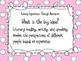 "4th Grade ELA ""Big Ideas"" and Essential Questions Posters"