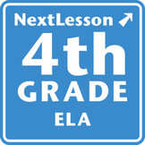 4th Grade ELA Performance Tasks Bundle