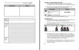 4th Grade ELA Module 1 Unit 3 Bundle - Scaffolding/Supplem