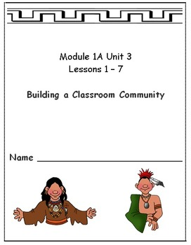4th Grade ELA Module 1A - Unit 3 - TheHaudenosaunee ThanksgivingAddress