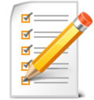 4th Grade Editing Checklist - Aligned with Common Core Language Standards