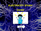 Electricity PowerPoint Game!
