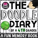 4th Grade End of Year Activities | 4th Grade End of the Ye