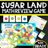 4th Grade End of Year Review Game